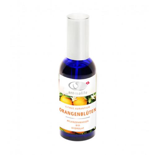 AROMALIFE Pflanzenwasser Orangenblüten Spr 30 ml