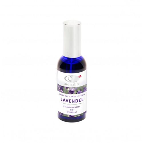 AROMALIFE Pflanzenwasser Lavendel Spr 30 ml