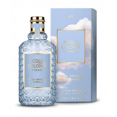 4711 ACQUA COLONIA Int Pure Breeze EDC 170 ml
