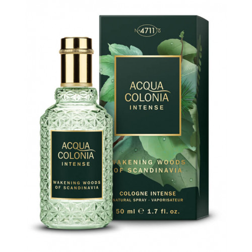 4711 ACQUA COLONIA Int Wakening Woods EDC 50 ml
