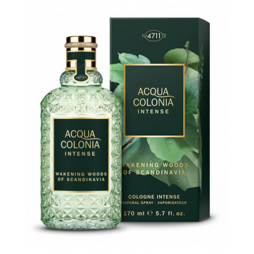 4711 ACQUA COLONIA Int Wakening Woods EDC 170 ml