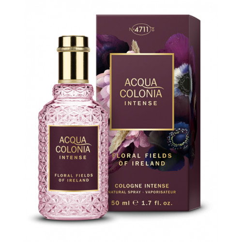 4711 ACQUA COLONIA Int Floral Fields EDC 50 ml