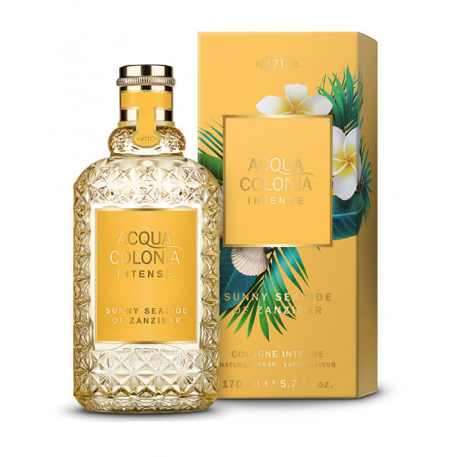 4711 ACQUA COLONIA Int Sunny Seaside EDC 170 ml