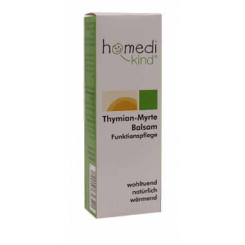 HOMEDI-KIND Thymian-Myrte Balsam (neu) Tb 30 g