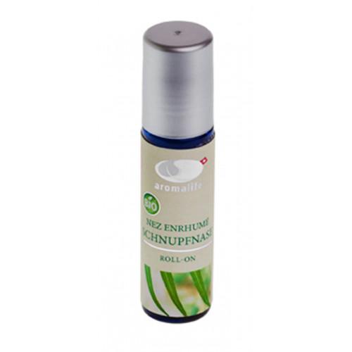 AROMALIFE Schnupfnase Roll on 10 ml