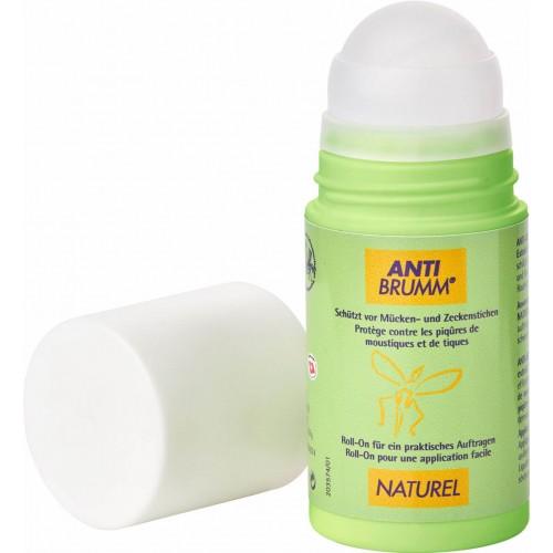 ANTI BRUMM Naturel Roll-on 50 ml