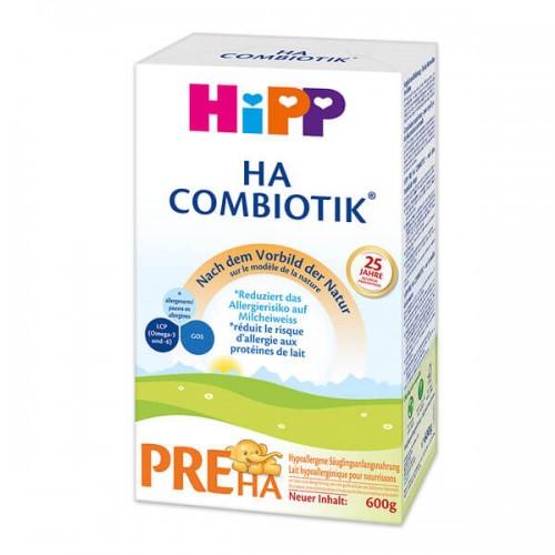 HIPP HA PRE Combiotik 600 g