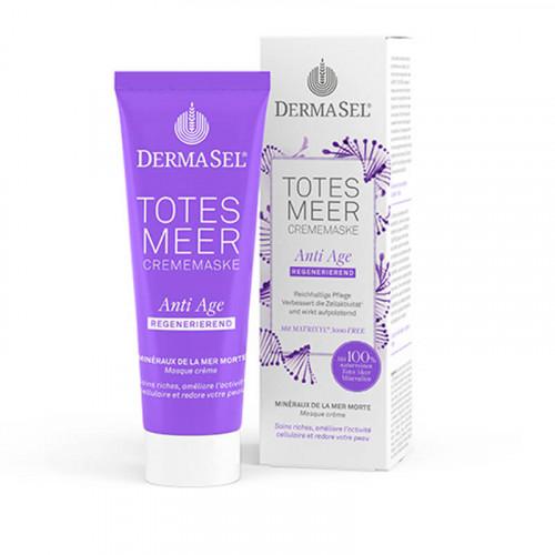 DERMASEL Crememaske Anti Age D/F/I Tb 50 ml