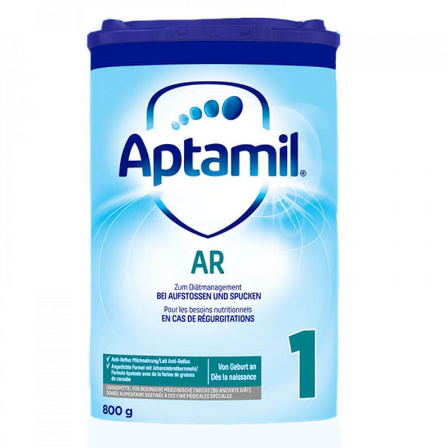 APTAMIL AR 1 EaZypack 800 g