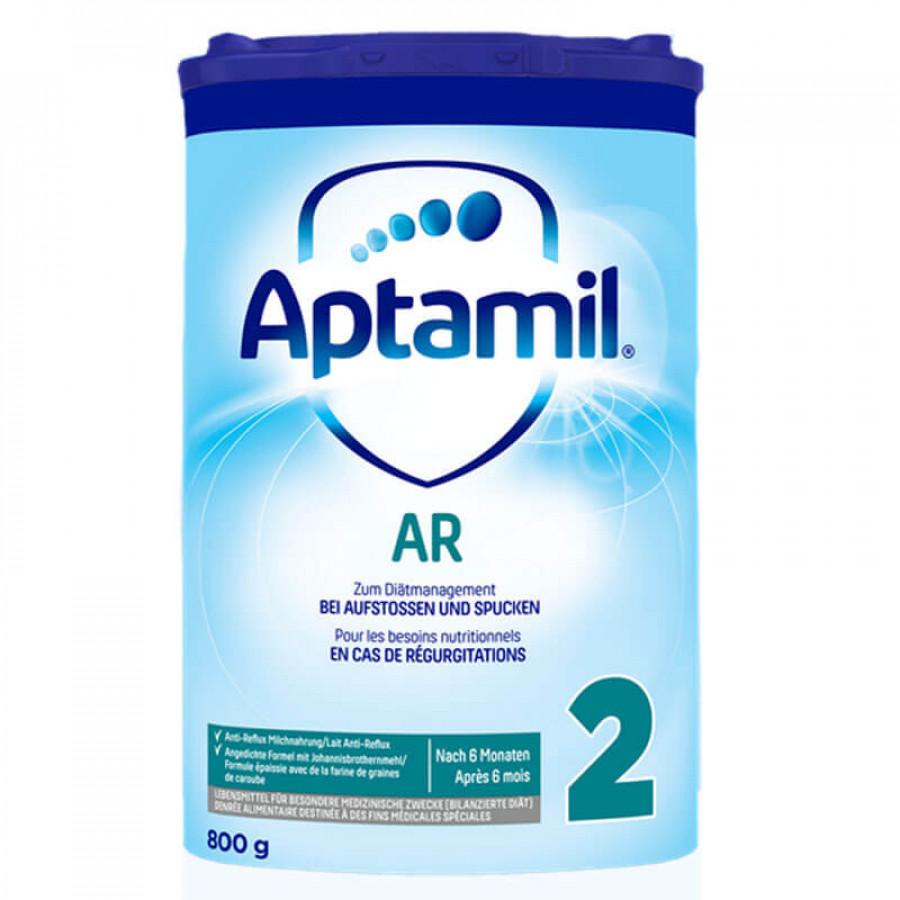 APTAMIL AR 2 EaZypack 800 g