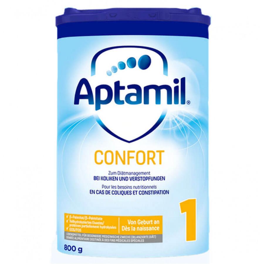 APTAMIL Confort 1 EaZypack 800 g