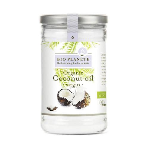 BIO PLANETE Kokosöl nativ Glas 950 ml