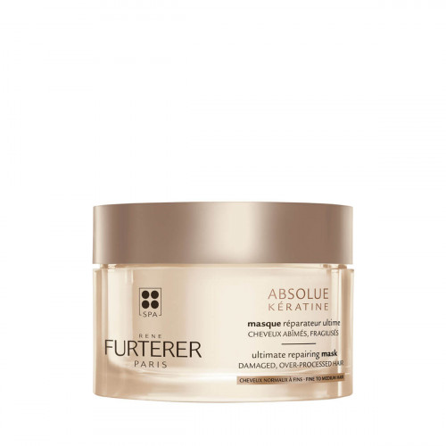 FURTERER Absolue Kératine Maske 200 ml