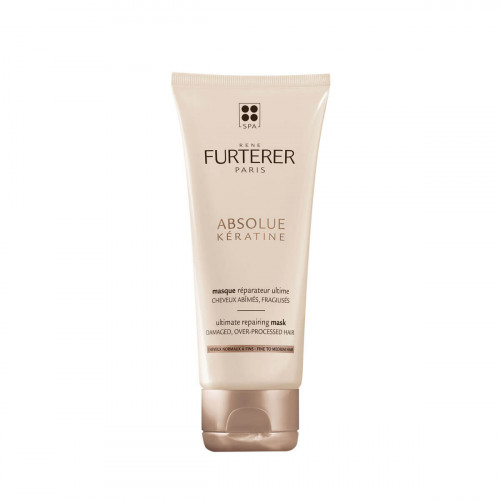 FURTERER Absolue Kératine Maske 100 ml