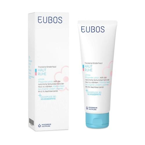 EUBOS Haut Ruhe Lotion Tb 125 ml