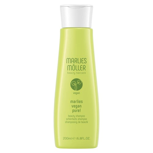 MARLIES MOELLER VEGAN PURE Beauty Shampoo 200 ml