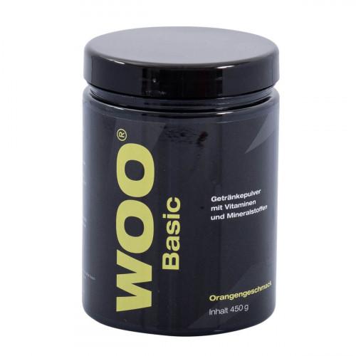 WOO Basic Plv Ds 450 g