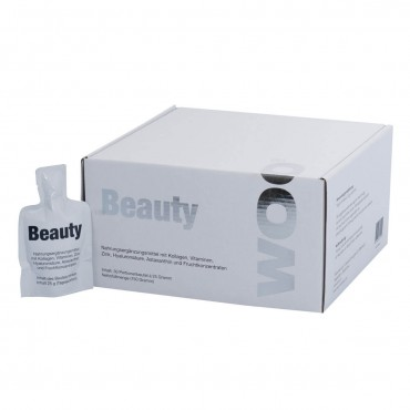 WOO Beauty trinkfertige Beutel 30 x 25 g