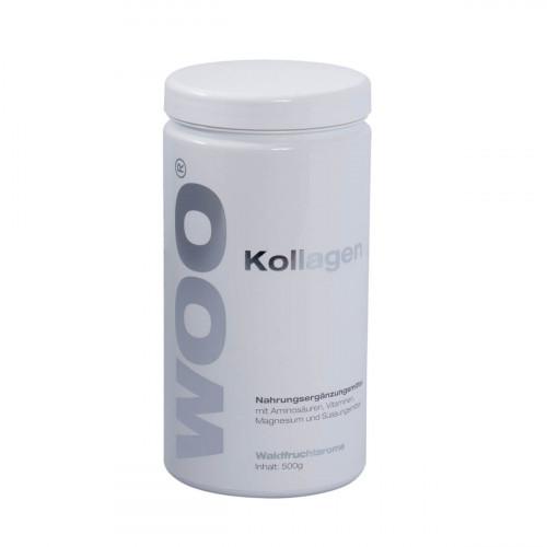 WOO Kollagen Plv Ds 500 g
