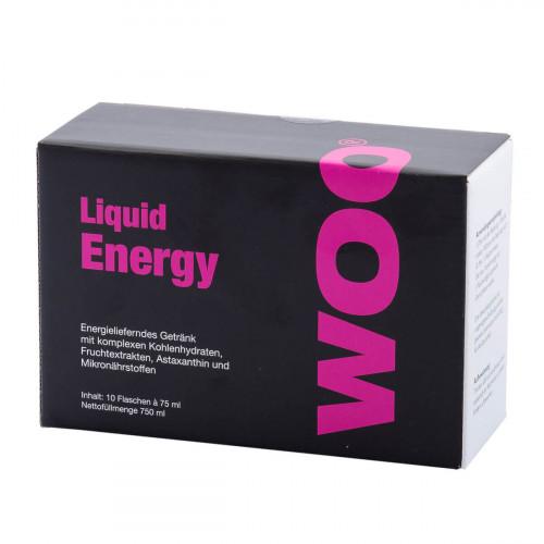 WOO Liquid Energy 10 Fl 75 ml