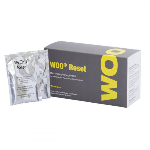WOO Reset Plv 30 Btl 15 g