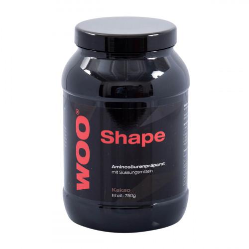 WOO Shape Plv Kakao Ds 750 g