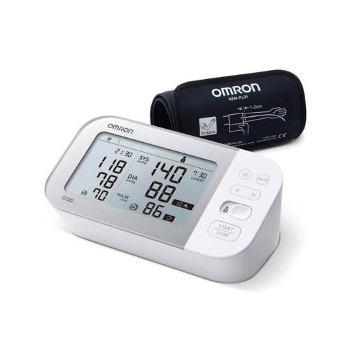 OMRON Blutdruckmessgerät Oberarm M7 Intelli  IT NEU