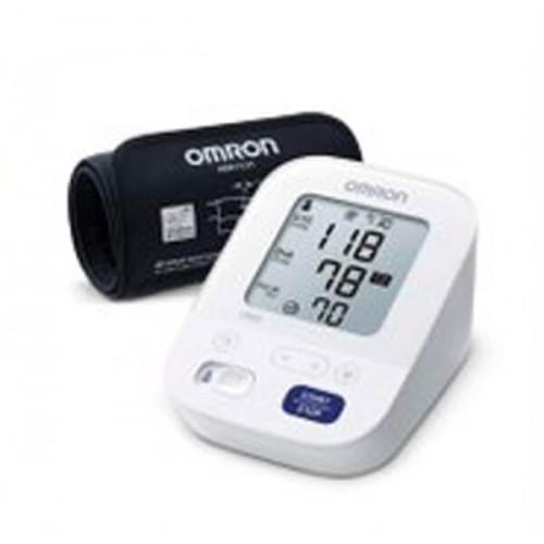 OMRON Blutdruckmessgerät Oberarm M3 Comfort NEU