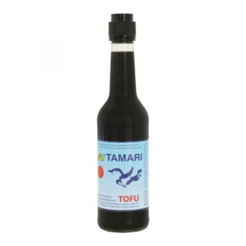 SOYANA Tamari Soyasauce Fl 350 ml