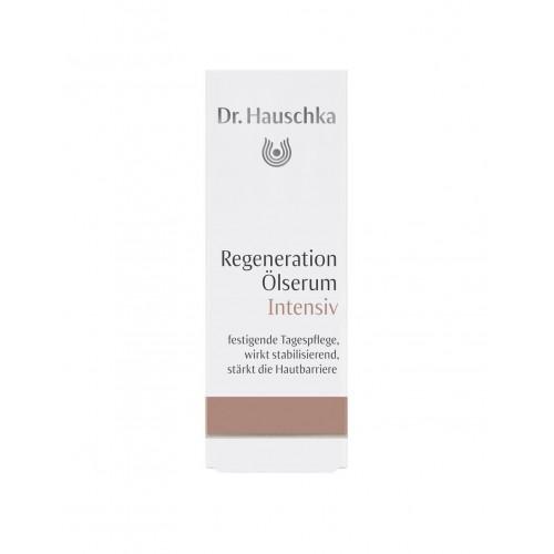 DR HAUSCHKA Regeneration Ölserum Intensiv 20 ml