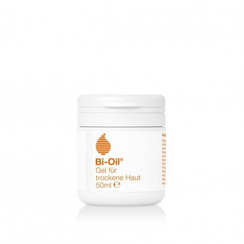 BI-OIL Gel für trockene Haut Topf 50 ml
