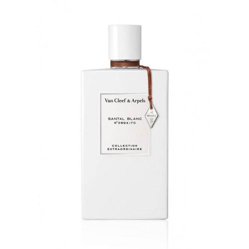 CLEEF ARP EXTRAORD Santal Blanc EDP Vapo 75 ml