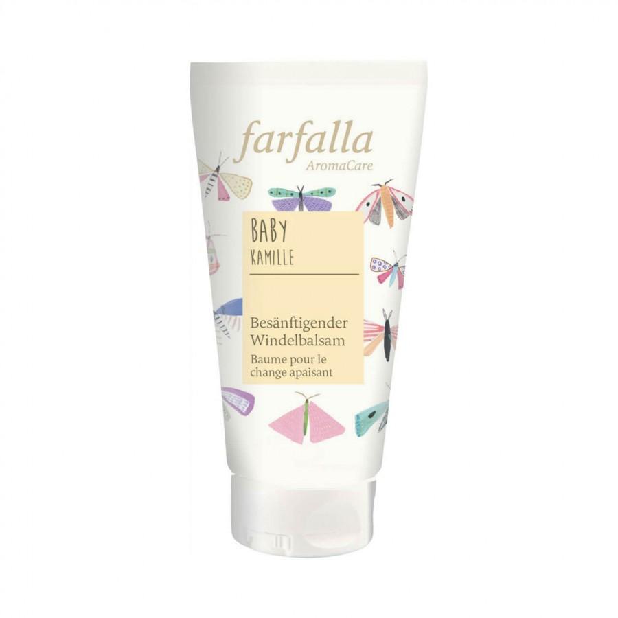FARFALLA Baby Windelbalsam Kamille 50 ml