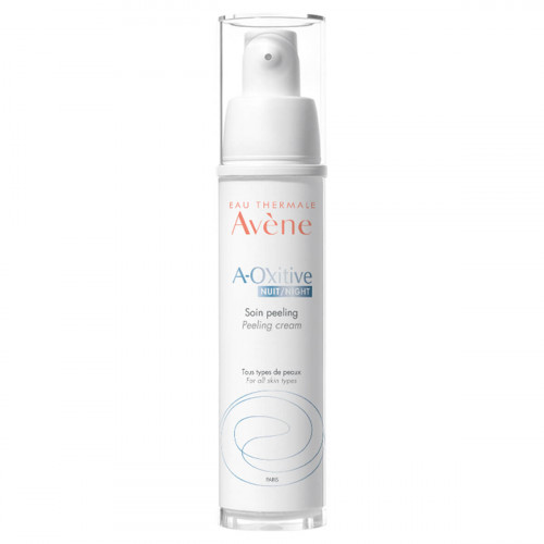 AVENE A-Oxitive Nacht-Creme 30 ml