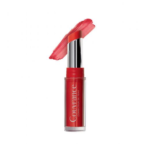 AVENE Couvrance Lippenbalsam strahlendes rot 3 g