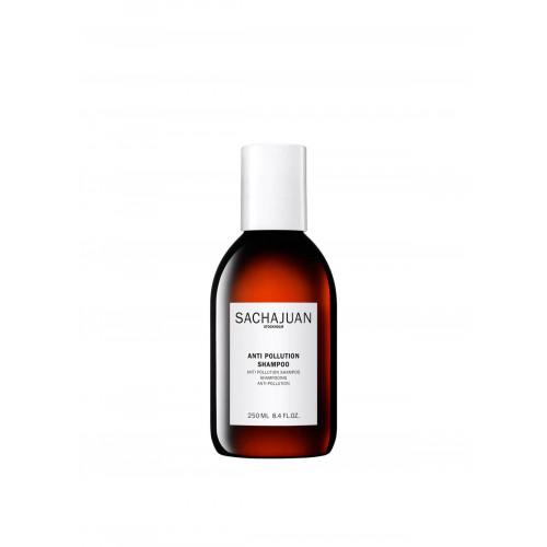 SACHAJUAN HAIR CARE Anti Pollution Shampoo 250 ml
