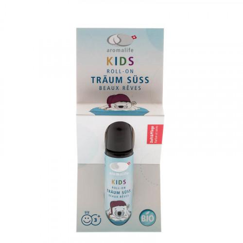 AROMALIFE Kids Roll-on Träum süss 10 ml