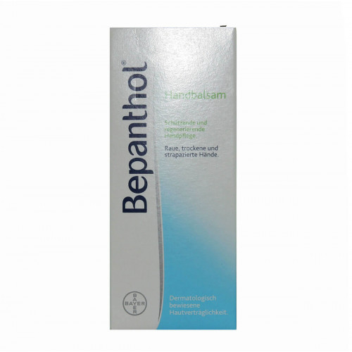BEPANTHOL Handbalsam Tb 75 ml