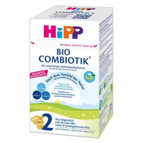 HIPP 2 BIO Combiotik 800 g
