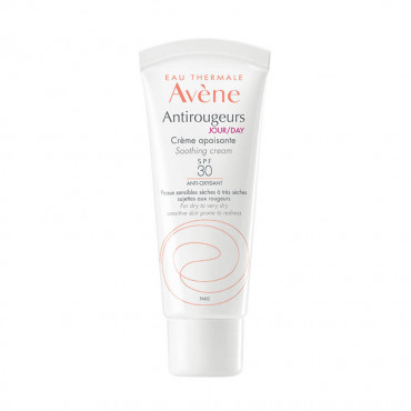 AVENE Antirougeurs Tag Creme SPF30 40 ml