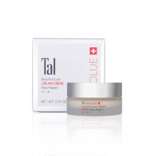 TAL Absolue Eye Cream Topf 15 ml