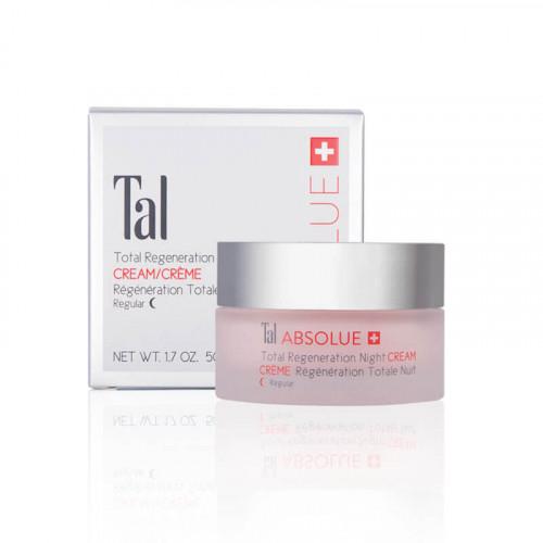 TAL Absolue Night Cream regular Topf 50 ml