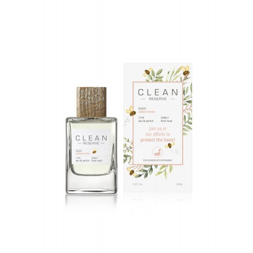 CLEAN RESERVE Radiant Nectar EDP 100 ml