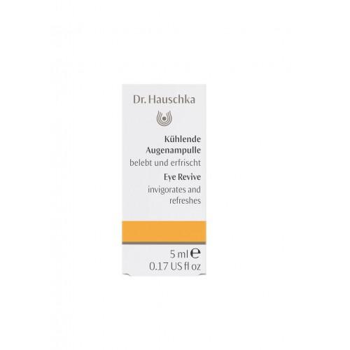 DR HAUSCHKA Kühlende Augenampulle Probierp 5 ml