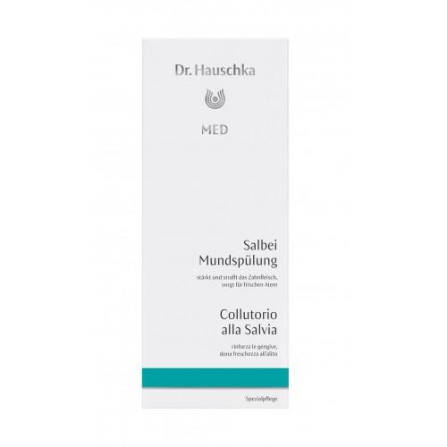 DR HAUSCHKA Med Mundspülung Salbei 300 ml