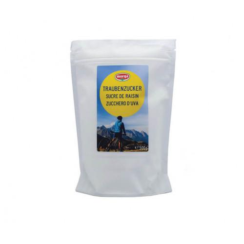 MORGA Traubenzucker Btl 500 g