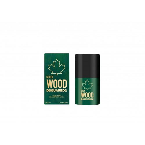 DSQUARED² WOOD GREEN Perf Deodorant Stick 75 g