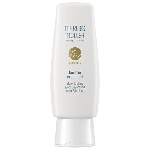 MOELLER ESS CARE Keratin Cream Oil 100 ml
