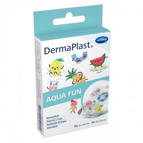 DERMAPLAST Aqua Fun 12 Stk