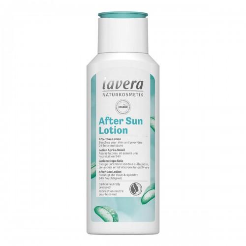 LAVERA After Sun Lotion Fl 200 ml